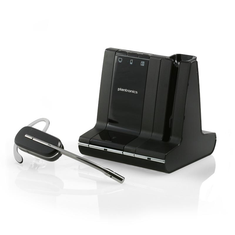 Plantronics Multi Use Headsets Combo Headsets Dual And Triple