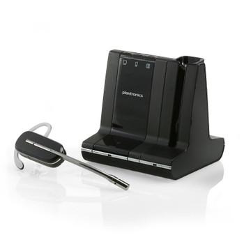 Plantronics savi wireless
