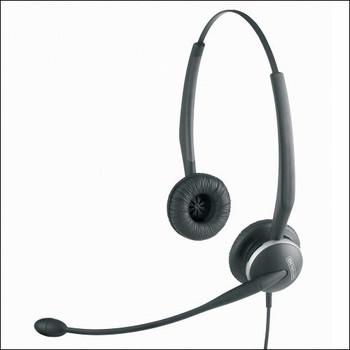 GN2125 Flex Dual Headset