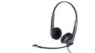 Jabra 2000 Duo USB PC Headset, 20001-495