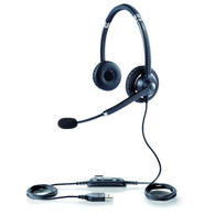Jabra 750 USB Headset - Unified Communications