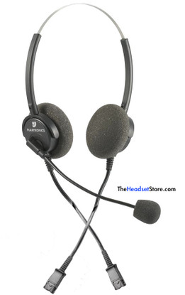 Plantronics DUO Headset SMH-1783-15