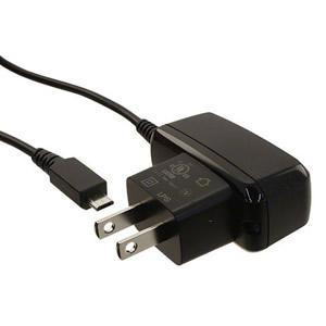 Micro USB to AC power