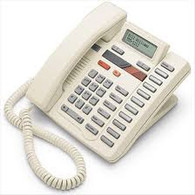 Aastra Meridian M9417 Telephone, Analog, Centrex, PBX, Caller-ID, A0674967