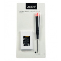 Jabra Spare Battery Kit for Logitech BH970 and GN9450, GN9460, GN9470 Wireless Headsets