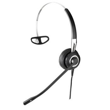 Jabra BIZ 2400 NC 3-in-1 Corded Headset