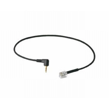 Plantronics 2.5mm to Modular cable