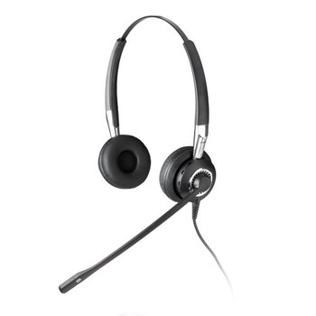 Jabra BIZ 2400 USB Corded Headset