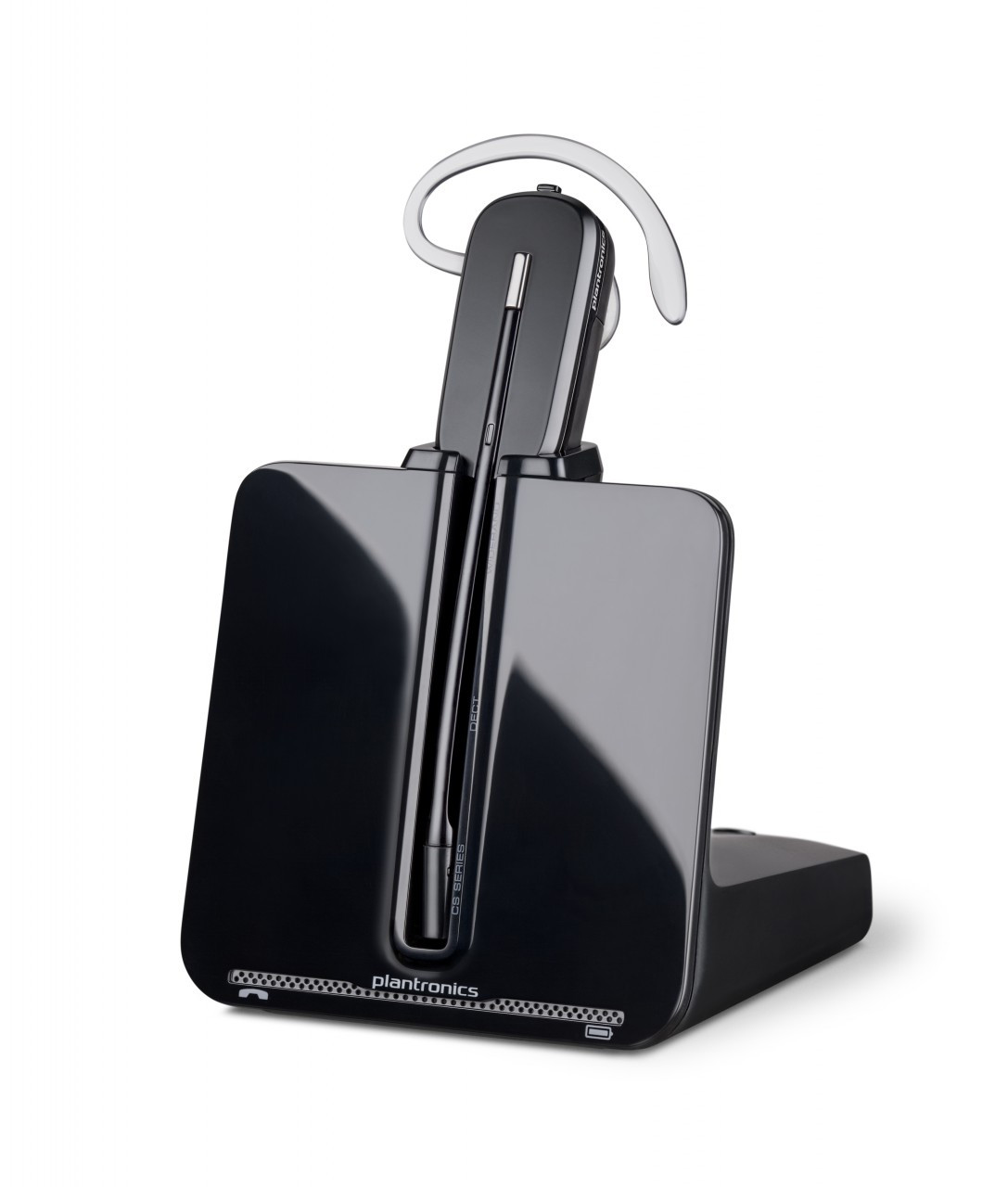 Cisco Compatible Plantronics CS540, # 84693-01 Wireless Mono Convertible  Headset | IP Phones: Linksys SPA, 6945, 78xx, 79xx, 88xx, 89xx