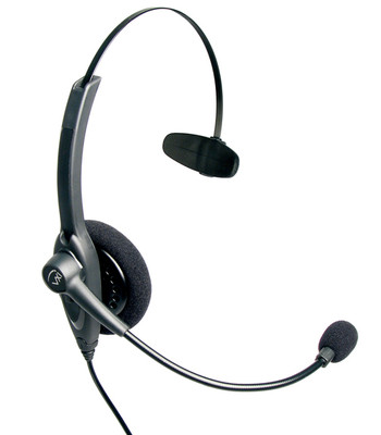 VXi Passport 10g Headset #201602