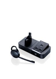 Jabra Flex Boom Wireless | Logitech BH970 by Jabra Mono Midi-Boom