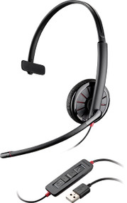 Plantronics C310-M Blackwire USB Headset