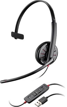 Plantronics C310-M Blackwire USB Headset