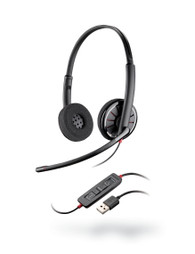 Plantronics Blackwire 320-M USB Headset