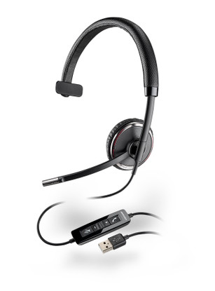 Plantronics Blackwire 510-M Headset