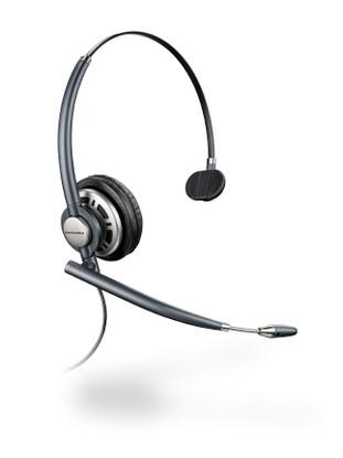 Plantronics Encore PRO Mono Wideband Headset, HW291N