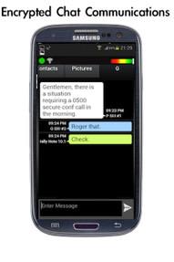 Seguridad para Chat | Chat encriptado