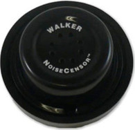 Walker Clarity Noise-canceling Microphone | NC1-001| Black - 50602001