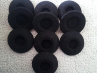 Jabra 2300 Foam Ear Cushions | 10 pack | 14101-38