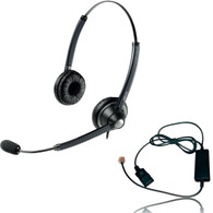 NEC compatible Jabra Headset