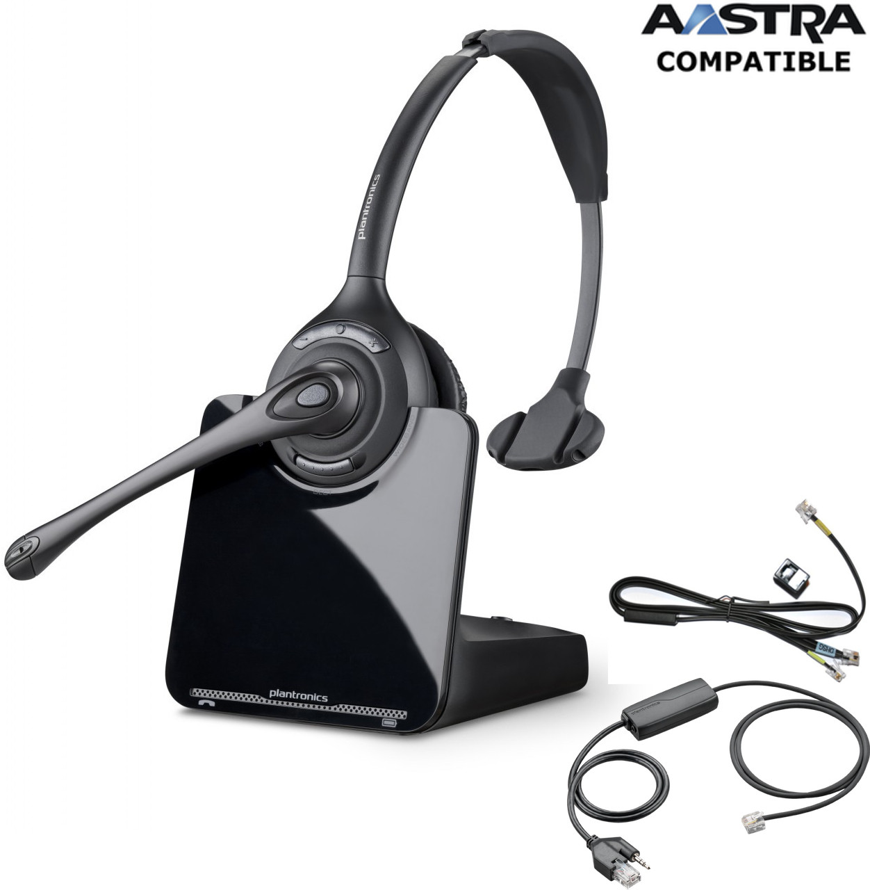 how to connect usb headset to cisco ip phone