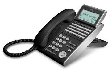 NEC DT730 | 24 Button Phone ITL-24D-1