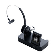 Jabra Pro 9460 Mono Multi-Use Wireless Headset: Telephone & PC, 9460-65-707-105