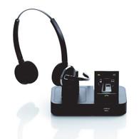 Jabra 9465 Duo Wireless Headset | 9465-69-804-105