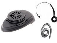 Mitel Refresher Kit for Cordless (DECT) Headset | Battery, Earhook and Headband | For Jabra 9330e, 9350e and Mitel Phones: 5330, 5340, 5360