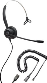CISCO Compatible  XS Mono Headset