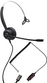 Avaya Compatible XS 820 Headset