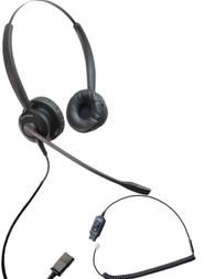 Avaya Compatible XS 825 Headset