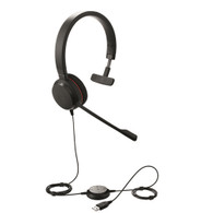 Jabra Evolve 20 UC Mono USB Headset