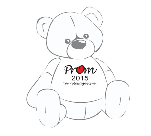 Personalized Prom 2016 shirt