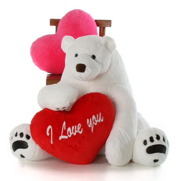 35in-huge-soft-huggable-polar-bear-marshmallow-frost-with-red-heart-pillow.jpg