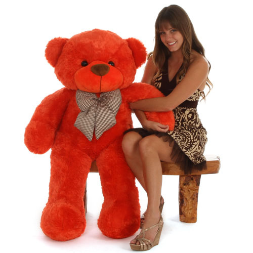 4ft-life-size-teddy-bear-beautiful-orange-red-unique-lovey-cuddles.jpg