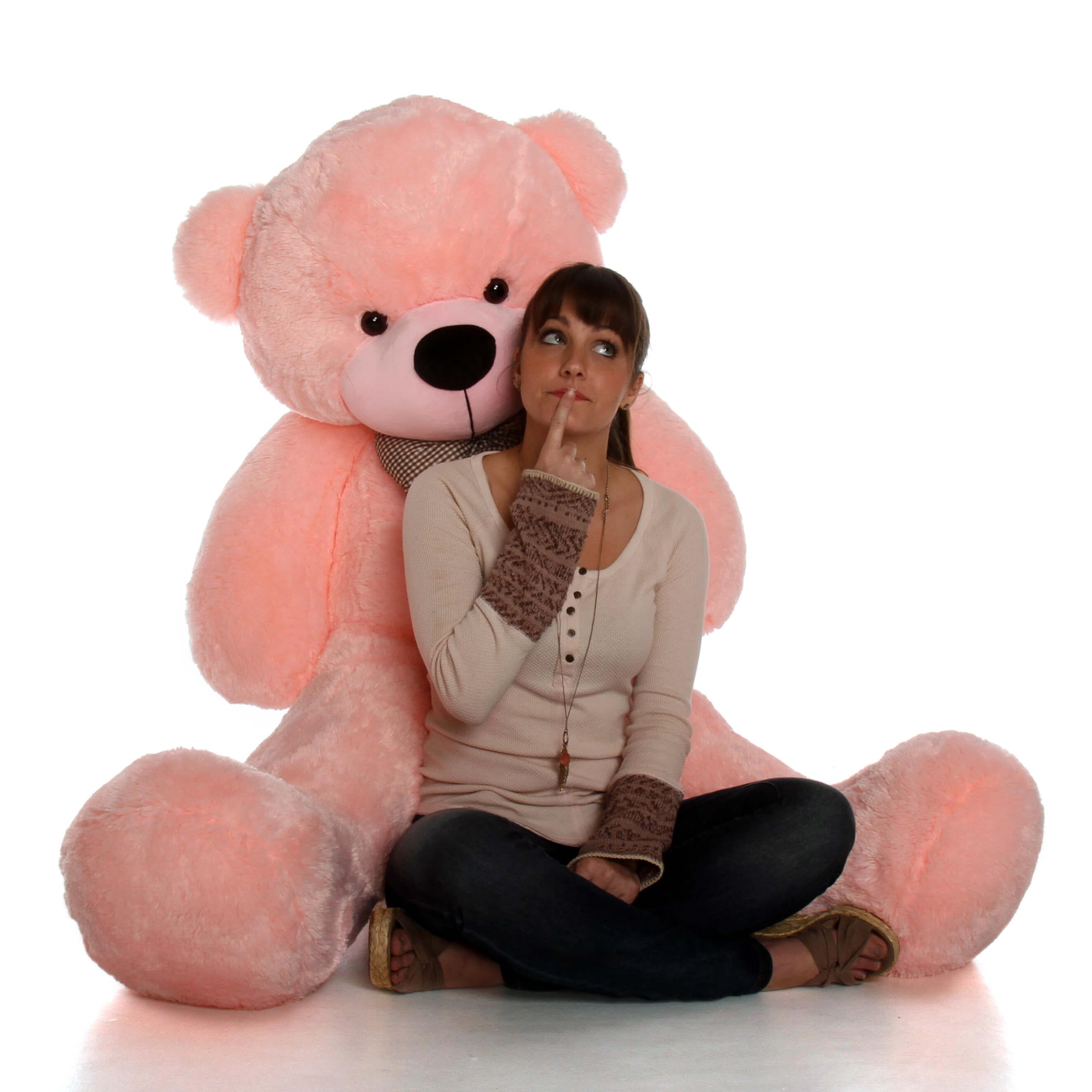 60in-soft-pink-teddy-bear-huge-life-size-plush-teddy-bear-toy-sweet-lady-cuddles-1.jpg