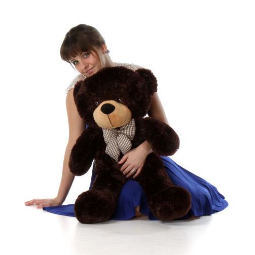 oversized-chocolate-brown-teddy-bear-brownie-cuddles-30in.jpg
