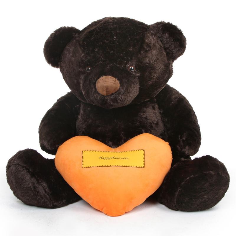 5 foot Halloween Teddy Bear