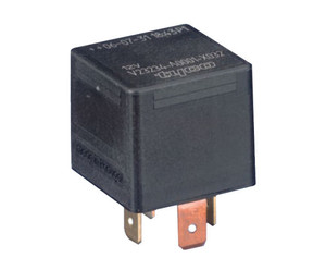 tyco bosch relay 5 terminal 12v relay spdt 20 50amp. Black Bedroom Furniture Sets. Home Design Ideas