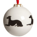 Bauble Longdog Reclining