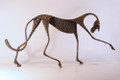 'Extended Trot' Sculpture by Jessa Bradley