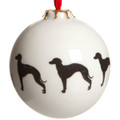 Bauble Longdog Standing