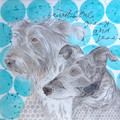 Missy and Jess by Kathy Webster