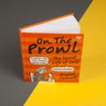 'The Secret Life of Cats'- Book 1 in the 'On the Prowl' Series by Rupert Fawcett