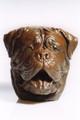 Dogue De Bordeaux Bronze Sculpture by Eskandar Magzub