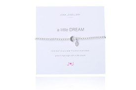 Joma A  Little Dream Bracelet