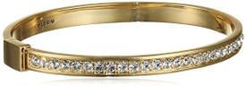 Pilgrim Bracelet Gold Plated Crystal 60143-2072