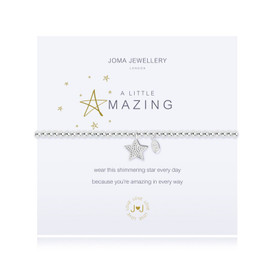 Joma Jewellery A Little Amazing Bracelet + Gift Bag/Tag