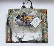 Garment Bolsa - Gray Deer - Sportsman's Choice Antlers Plus